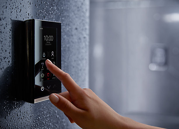 Why Choose A Digital Shower Because It Gives You Greater Precision Control And Customization Than Manual Its Intuitive Interface Is Incredibly