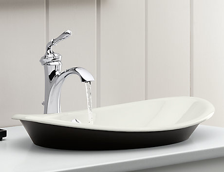 Bathroom Sinks - Undermount, Pedestal & More   KOHLER