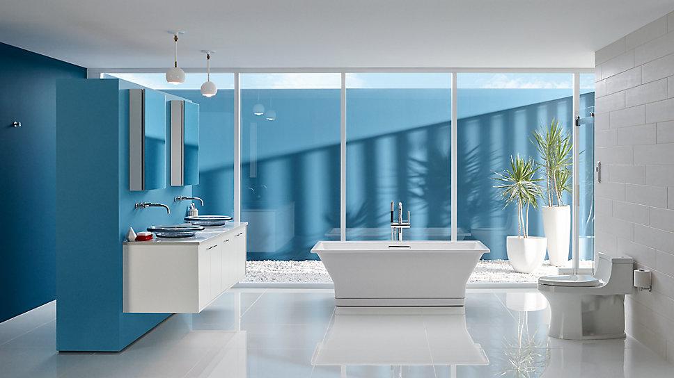 Bathroom Design Tips