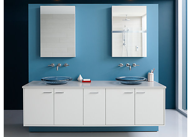 Medicine Cabinets Mirrors Guide Bathroom Kohler