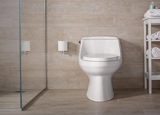 San Raphael® Grande Toilet