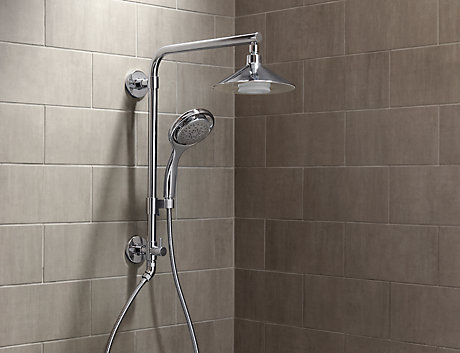 Showers Shower Heads Doors Kits Accessories Amp More