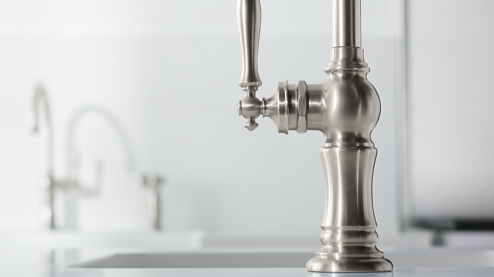 Kitchen Faucets Guide