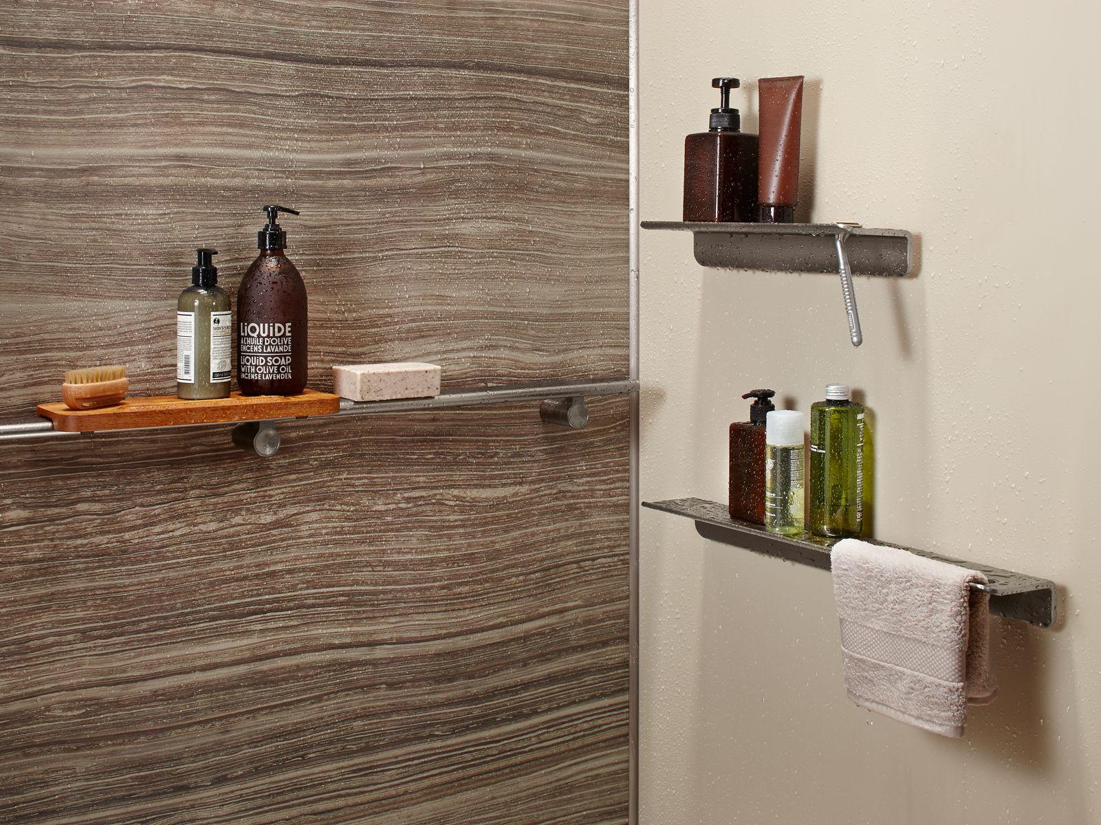 Accessories | Shower Walls & Bases Guides | KOHLER