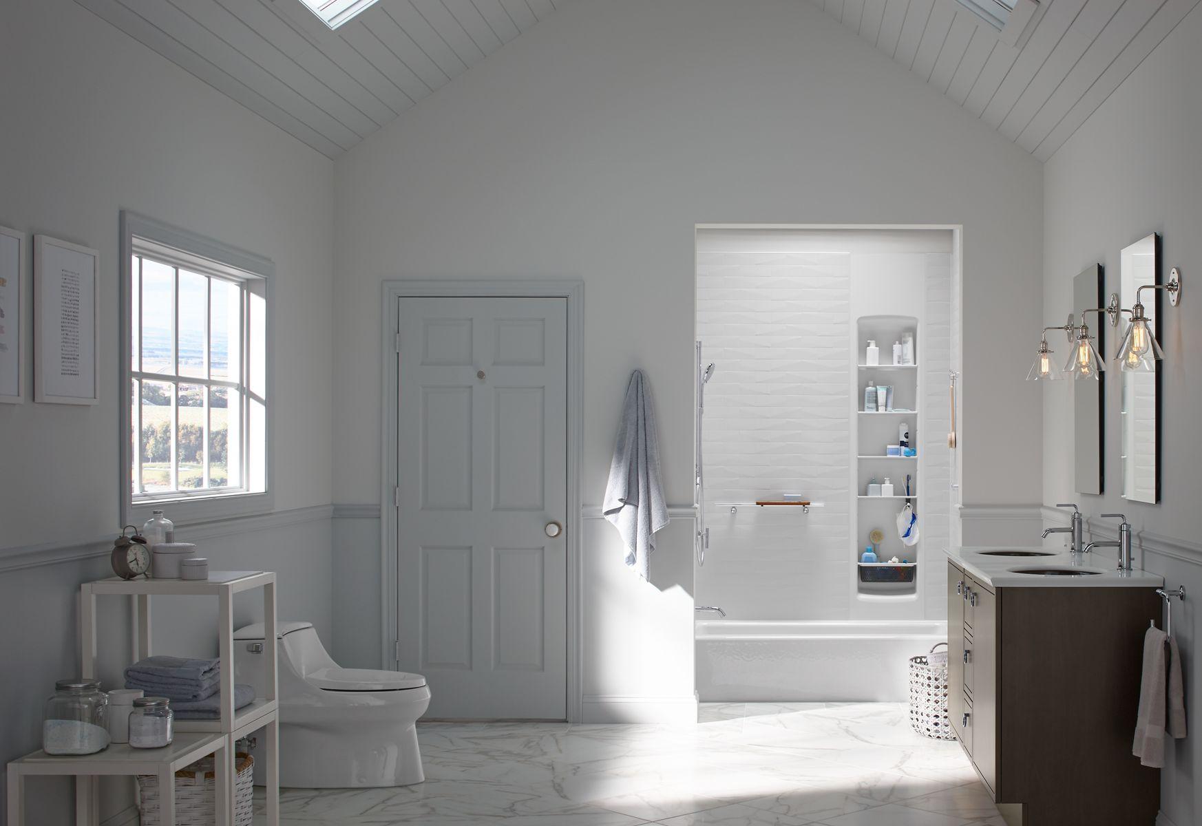 Find your perfect bath Bathtubs Whirlpool Bathing
