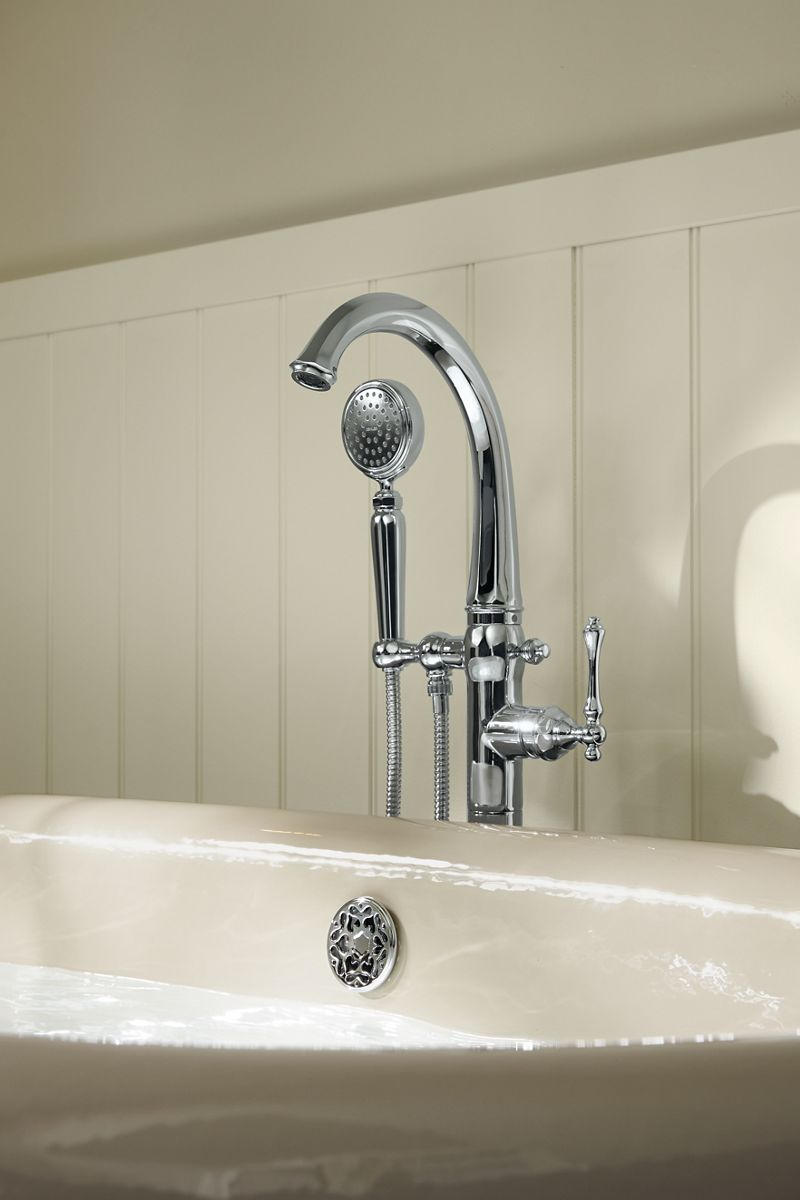 bath drains - Kohler Bathtubs