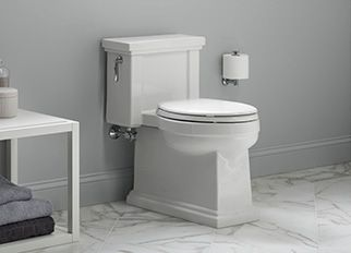 tresham - Bathroom Accessories Kohler