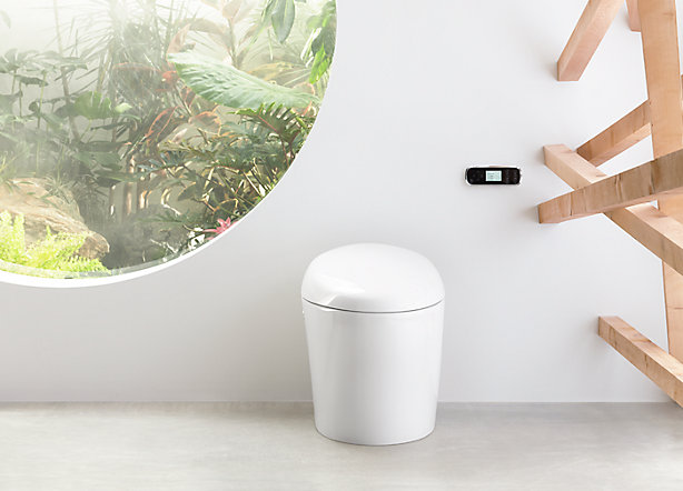 Karing® Intelligent Toilet