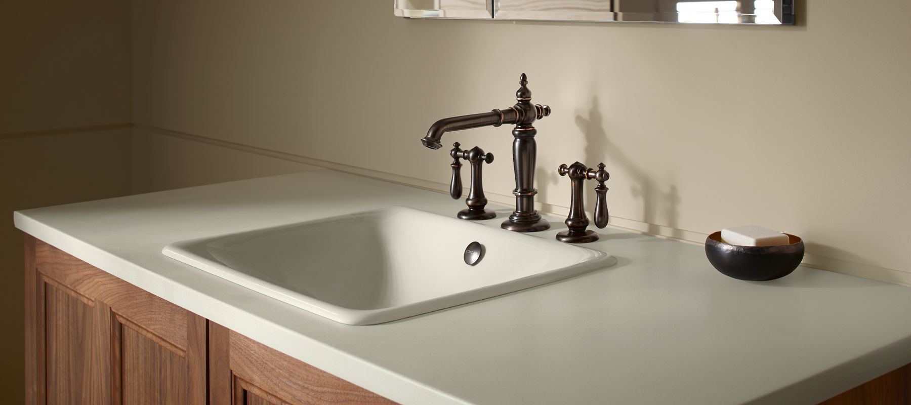 Countertop surfaces Bathroom countertops colorado springs
