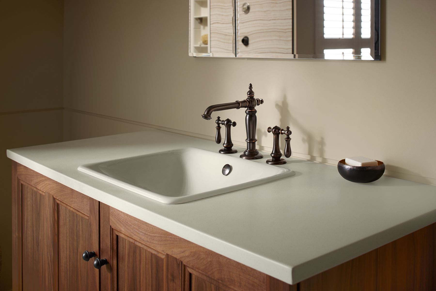 Countertop Surfaces