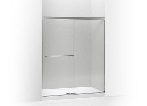 Shower Door Types