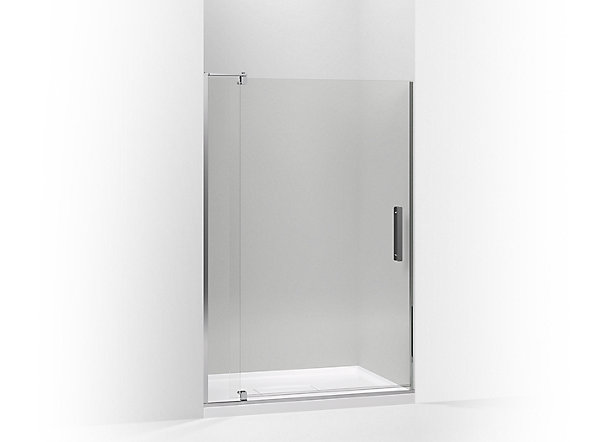 Shower Door Types Shower Doors Guide Kohler