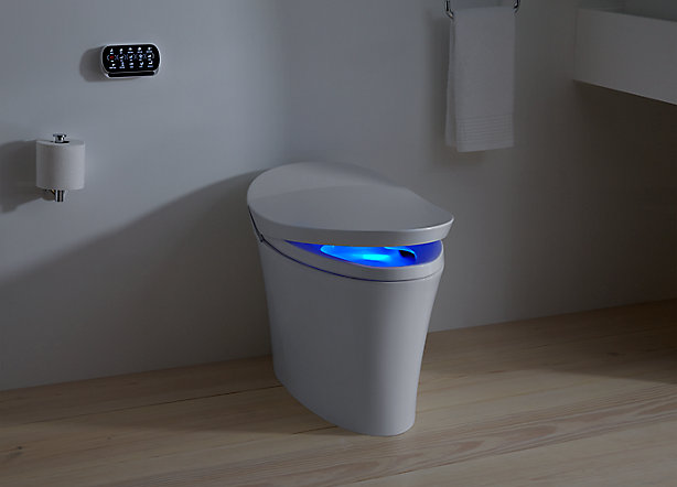 Veil® Intelligent Toilet