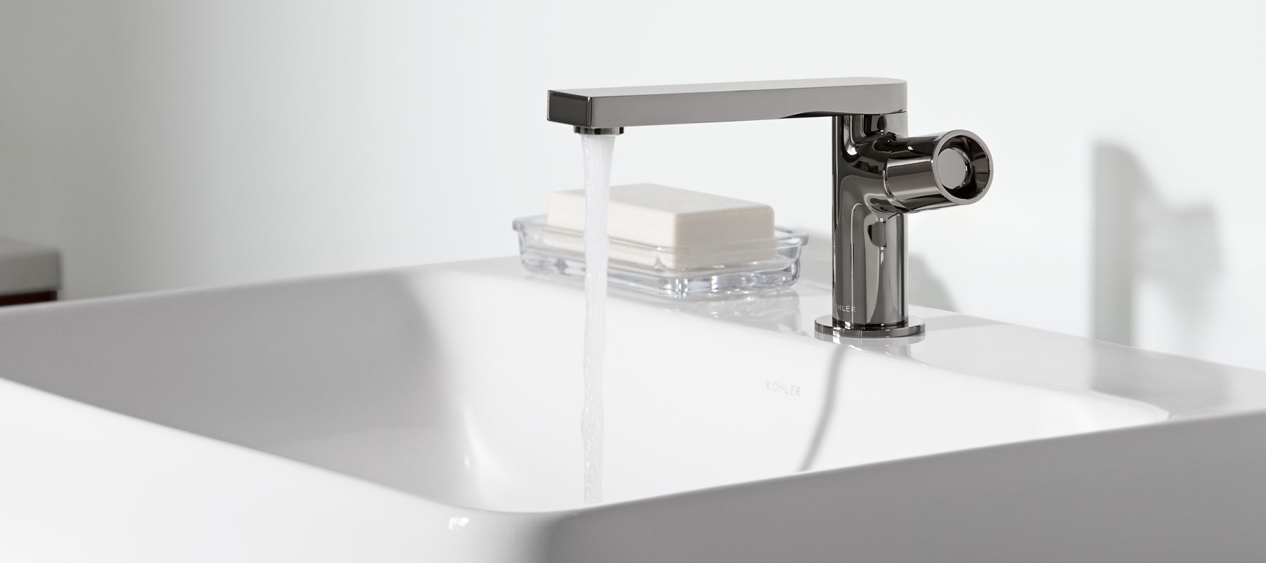 Widespread Bathroom Sink Faucets | Bathroom Faucets | Bathroom | KOHLER