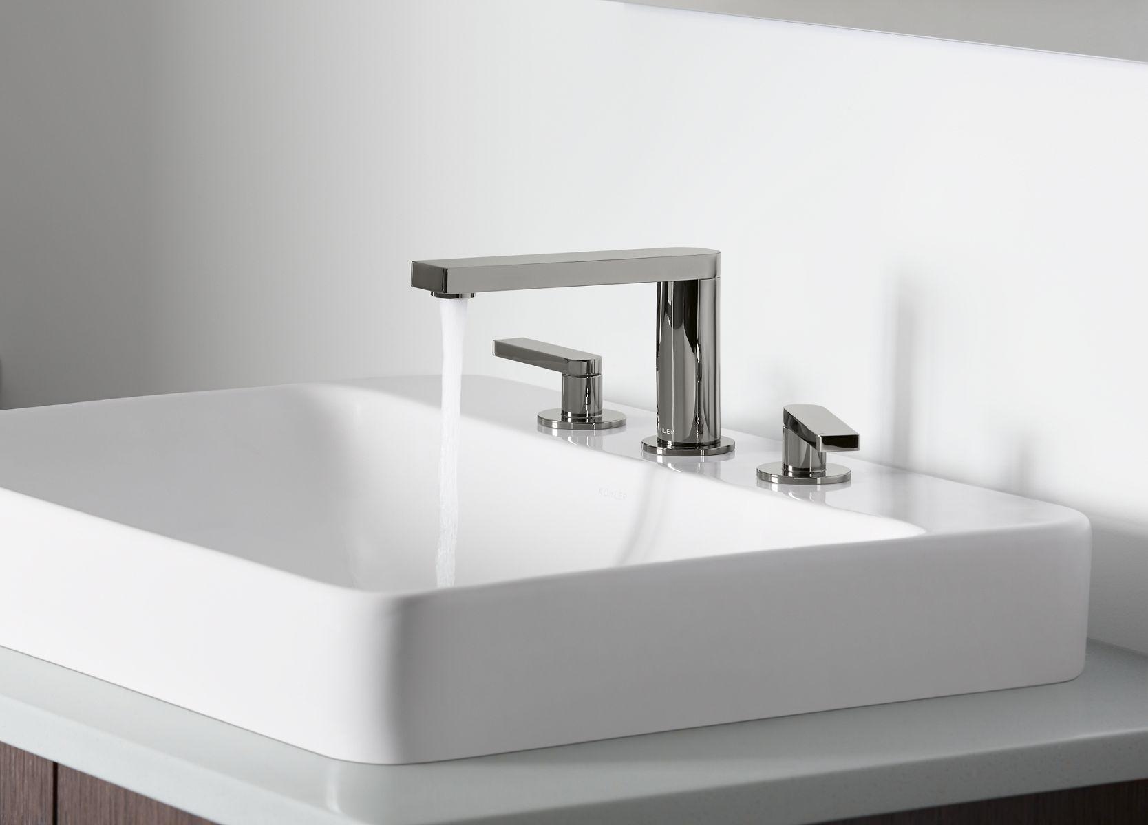 Kohler Faucets Bathroom