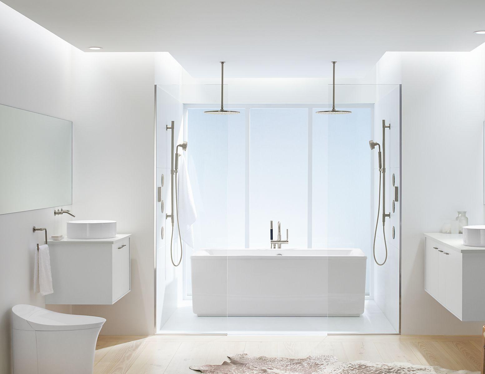make your dream bathroom a reality