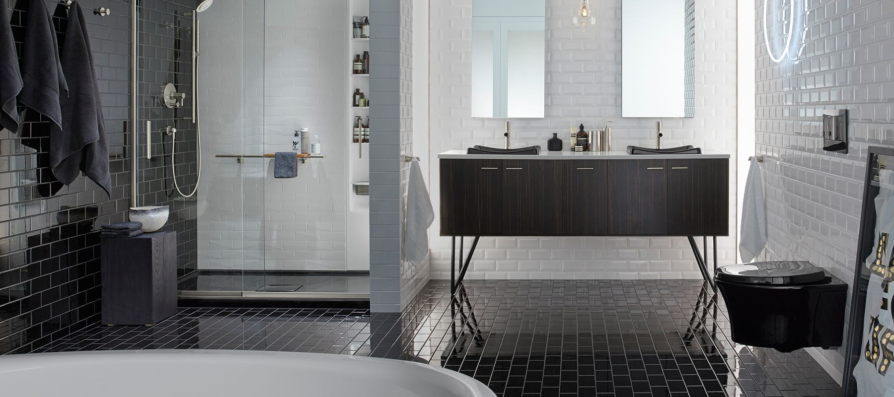 Bathroom accessories bathroom kohler for Bathroom accessories kuwait