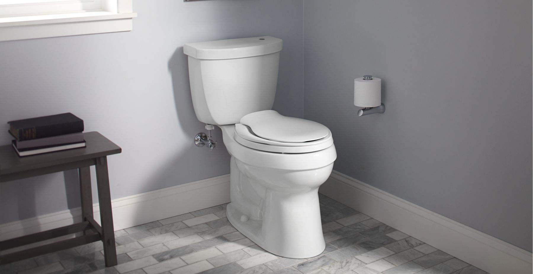 Transitions Toilet Seat With Integrated Child Seat Bathroom Kohler