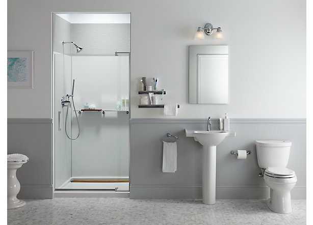 complete the look - Bathroom Accessories Malaysia