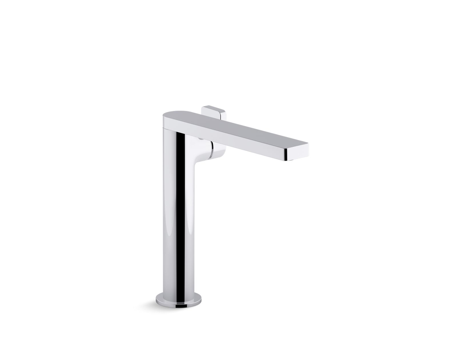 K 73168 4 | Composed Tall Single Handle Bathroom Sink Faucet | KOHLER