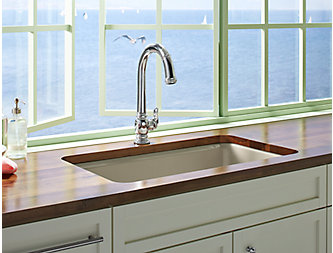 Kitchen Sinks Farmhouse Stainless Steel More Kohler
