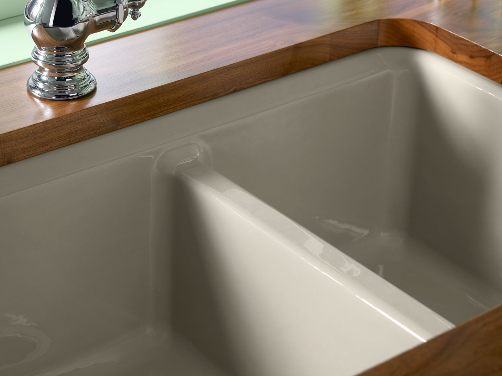 Enameled Cast Iron Kitchen Sinks