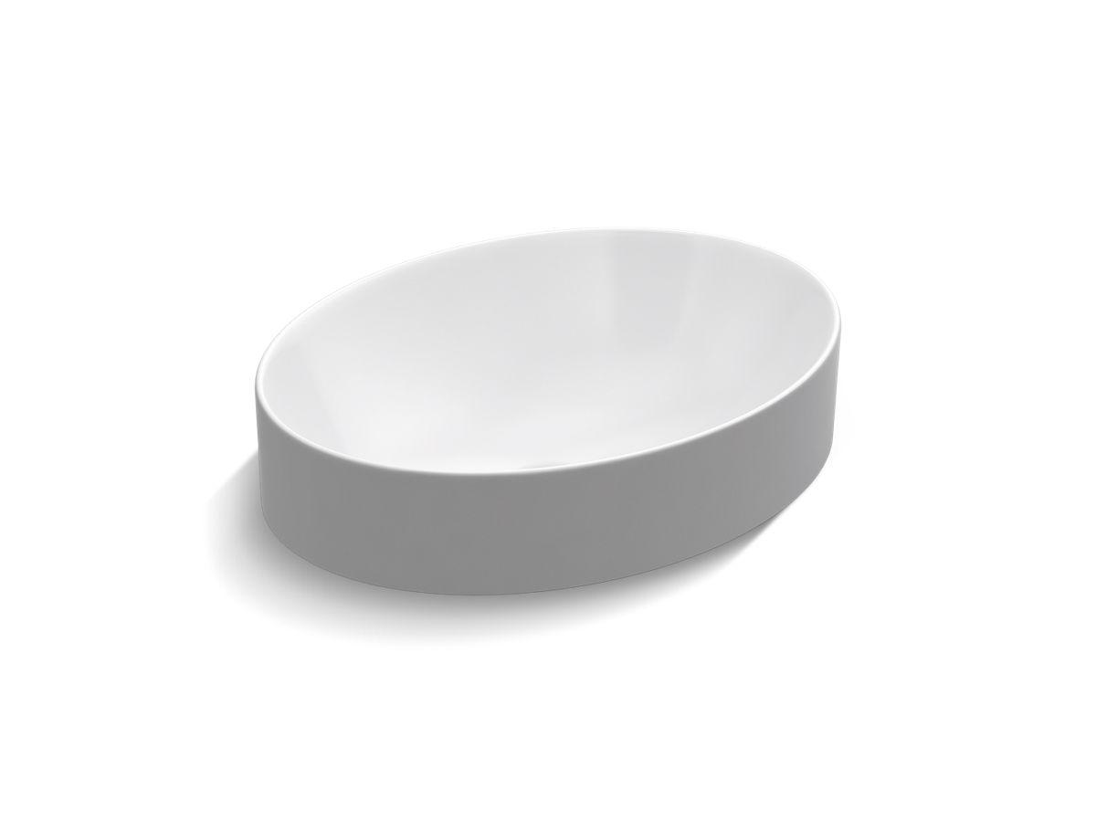 K 99183 Vox Oval Vessel Bathroom Sink Kohler