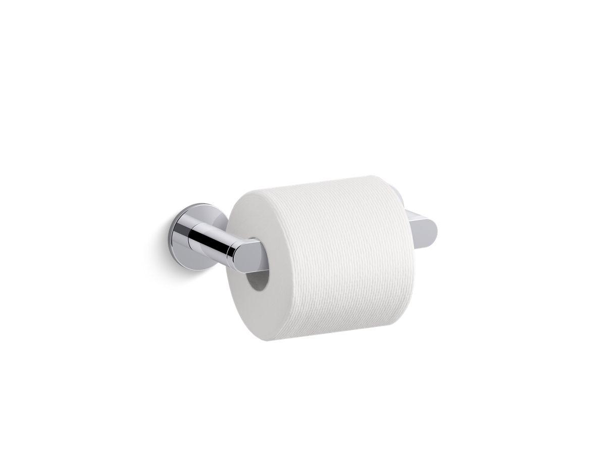 Composed® pivoting toilet tissue holder   Tuggl
