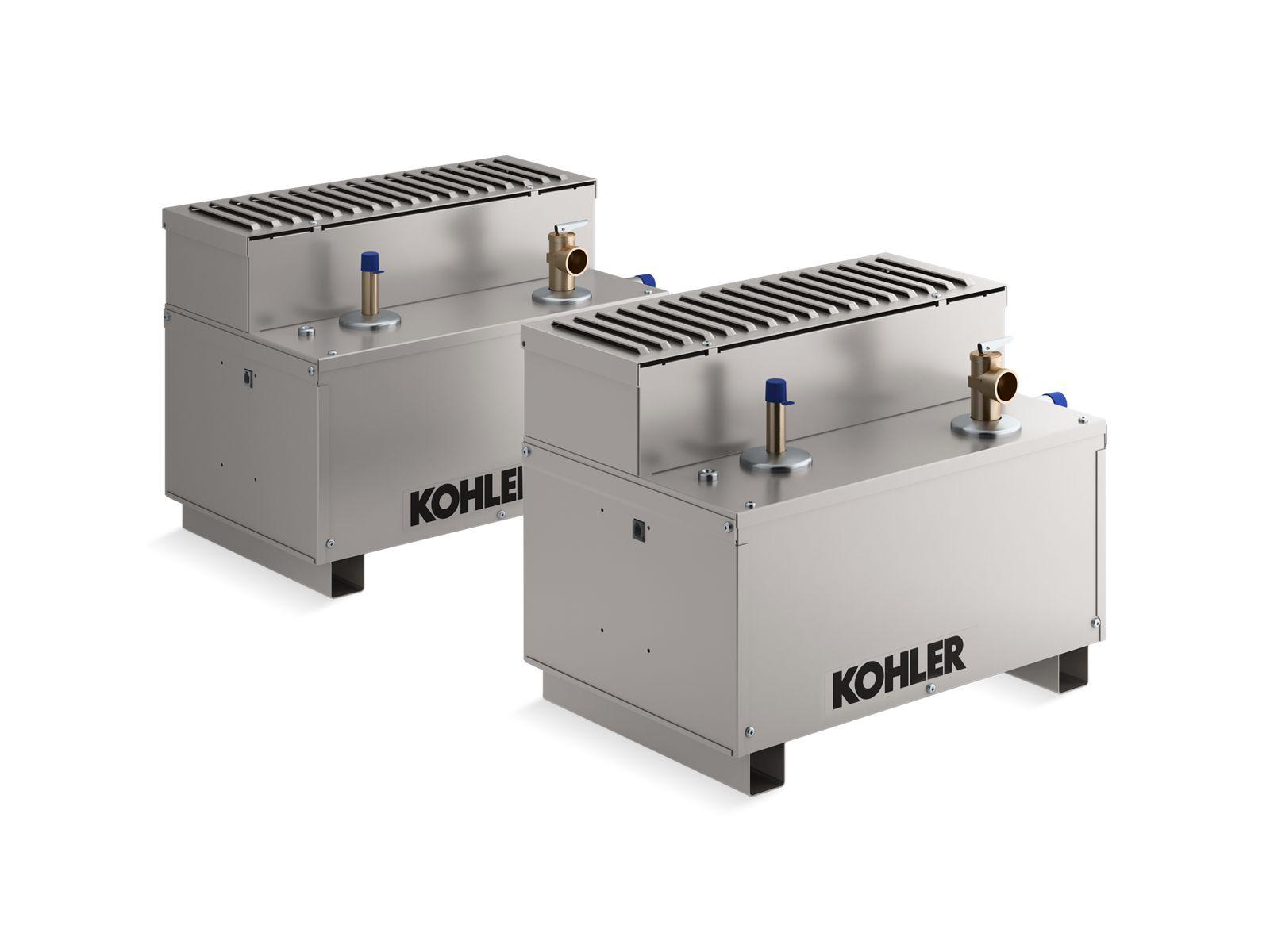 Kohler Steam Generator Wiring Diagram : Kohler kw generator wiring diagrams electrical schematic