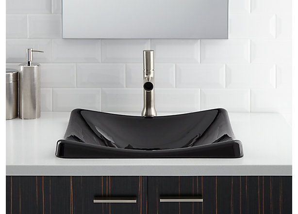 Bathroom Sink Buying Guide Kohler