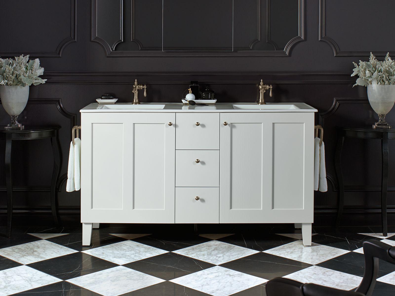 Vanity Buying Guide Bathroom Kohler