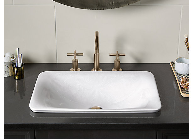 How to Repair a Ceramic or Porcelain Sink