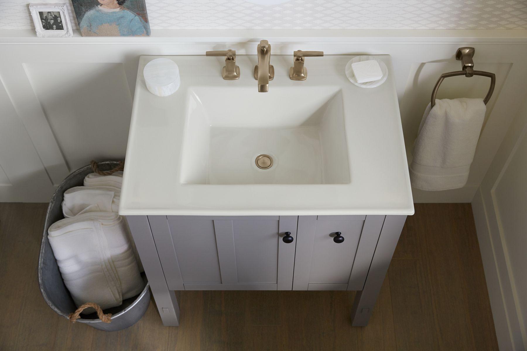 Superbe Bathroom Sinks   Undermount, Pedestal U0026 More | KOHLER
