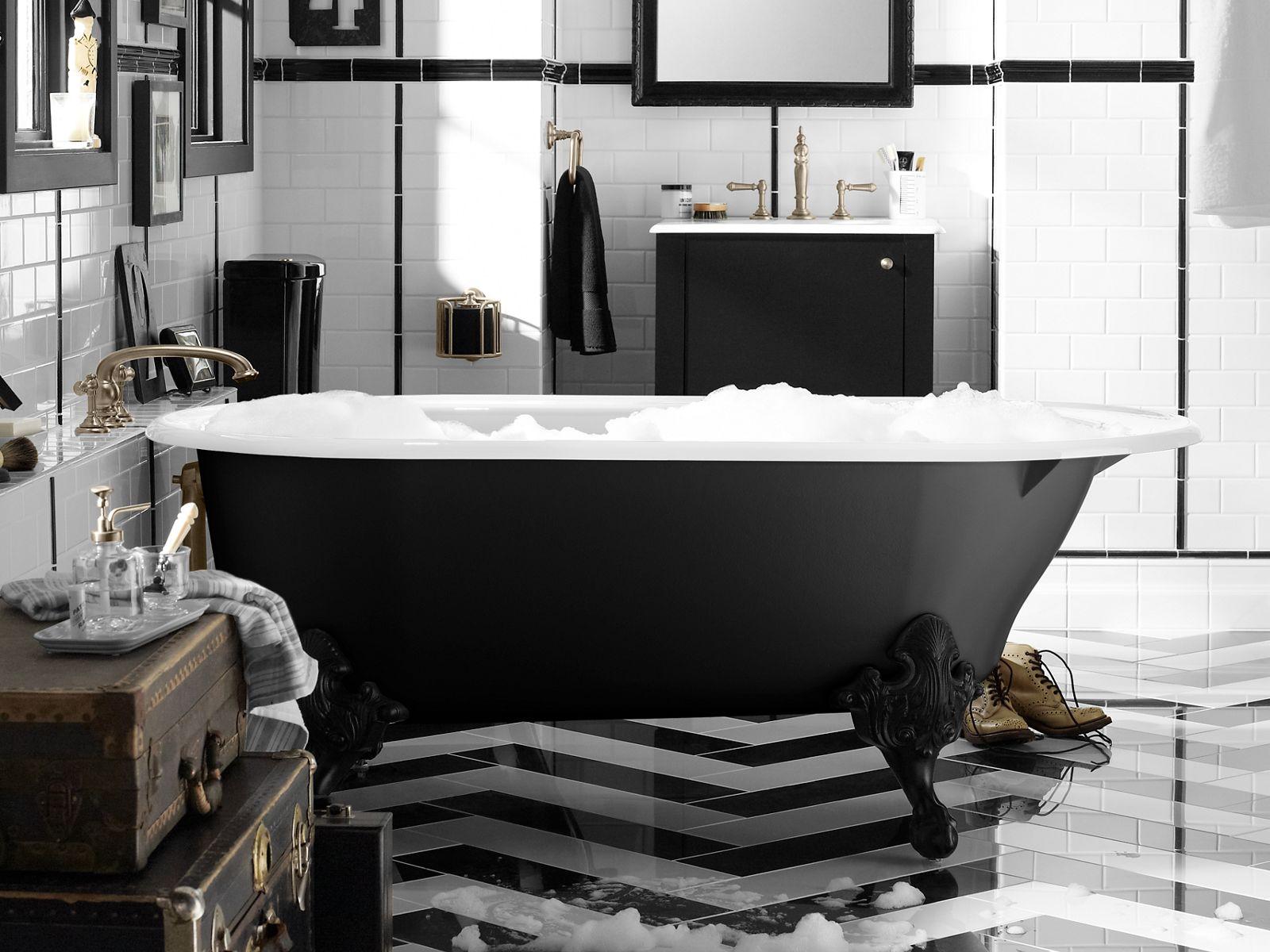 Baths Guide Bathtubs Kohler