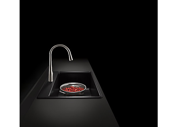 10, 2017 U2013 New Kennon Sinks From KOHLER Feature The Companyu0027s Remarkable  Neoroc Material With Matte Finish, Resulting In A Beautiful Look That Is  The ...