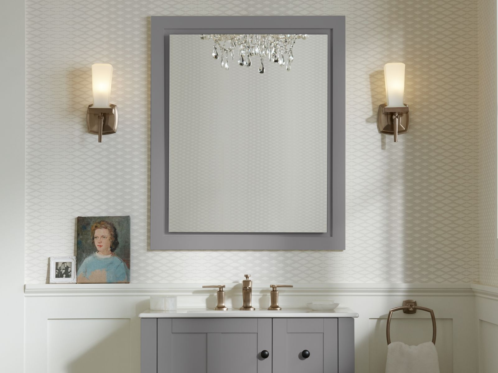 lighting - Bathroom Accessories Kohler