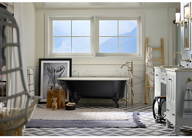 Baths Guide Bathtubs Kohler