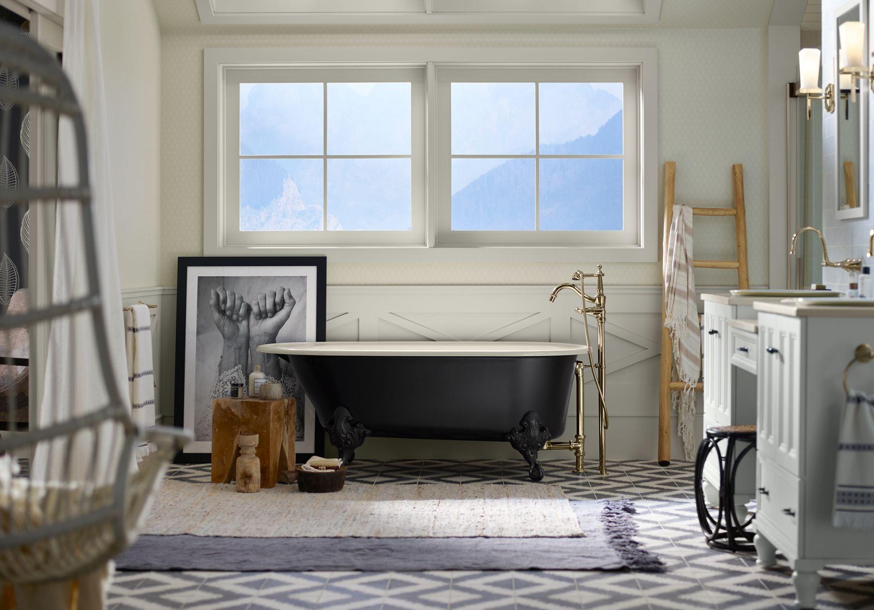 Picture of: Bathtubs Whirlpool Bathing Products Bathroom Kohler Canada