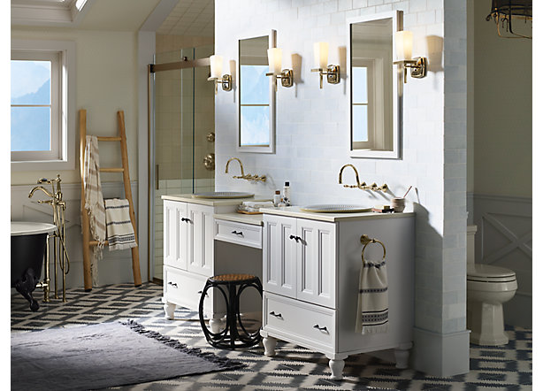 Incredible Size And Configuration Vanities Guide Bathroom Kohler Download Free Architecture Designs Photstoregrimeyleaguecom