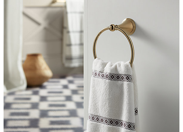 Bathroom Accessories And Hardware Guide
