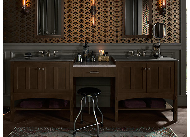 Vanity Buying Guide Bathroom Kohler