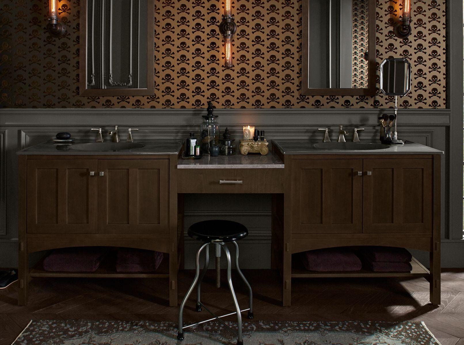 Vanity Buying Guide | Bathroom | KOHLER