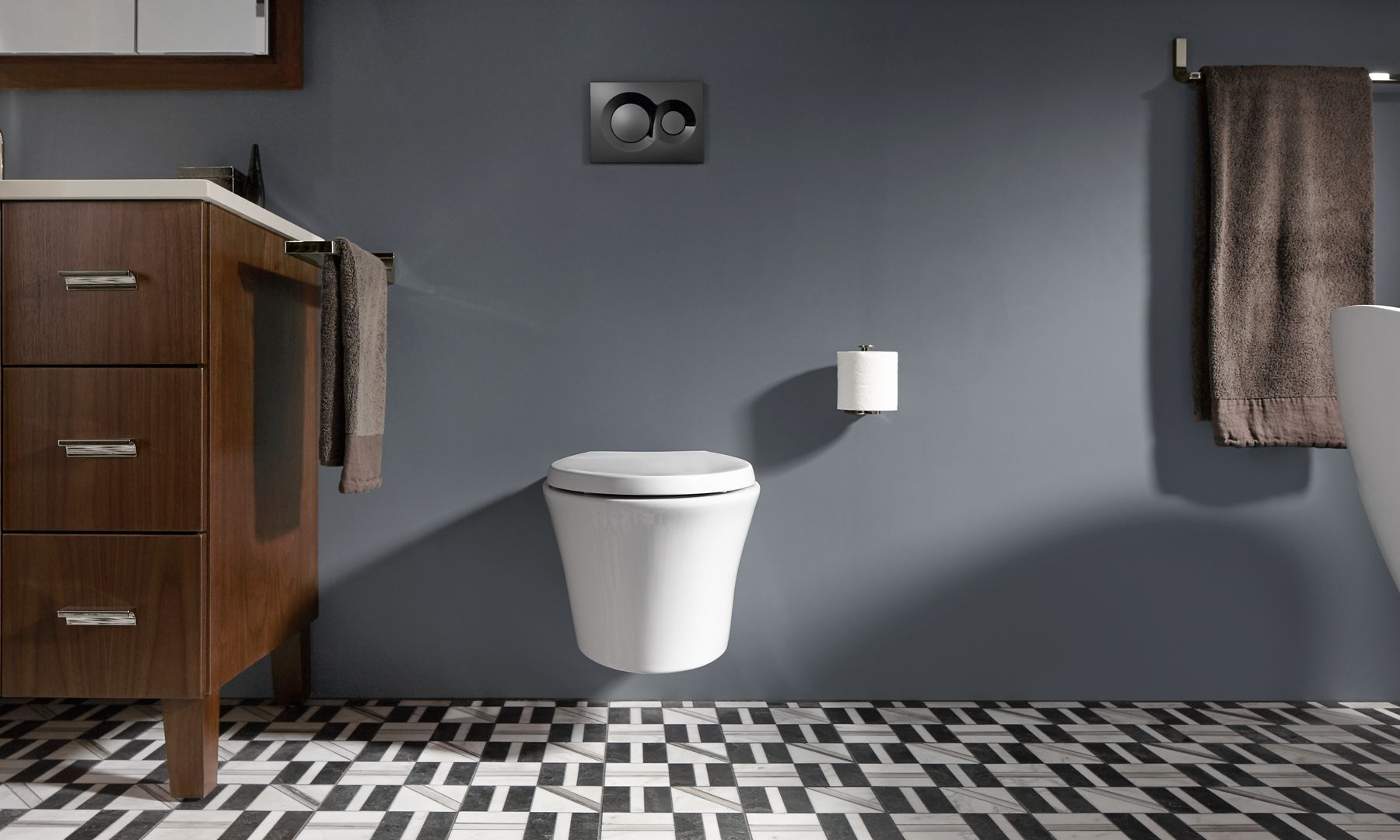 Considerations To Keep In Mind & Toilet Guide | KOHLER