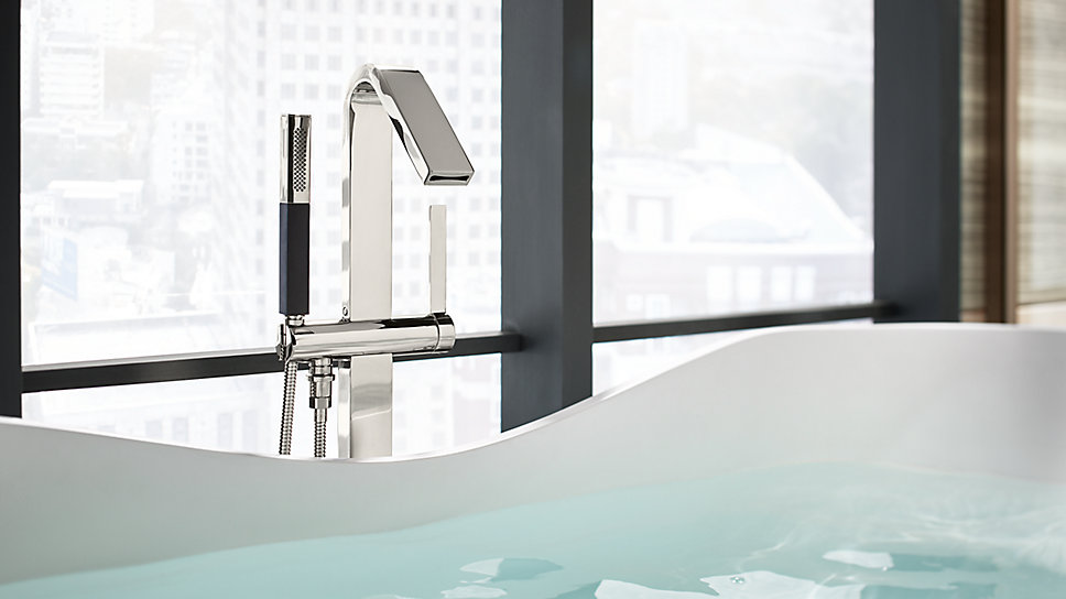 Bath Faucets Guide