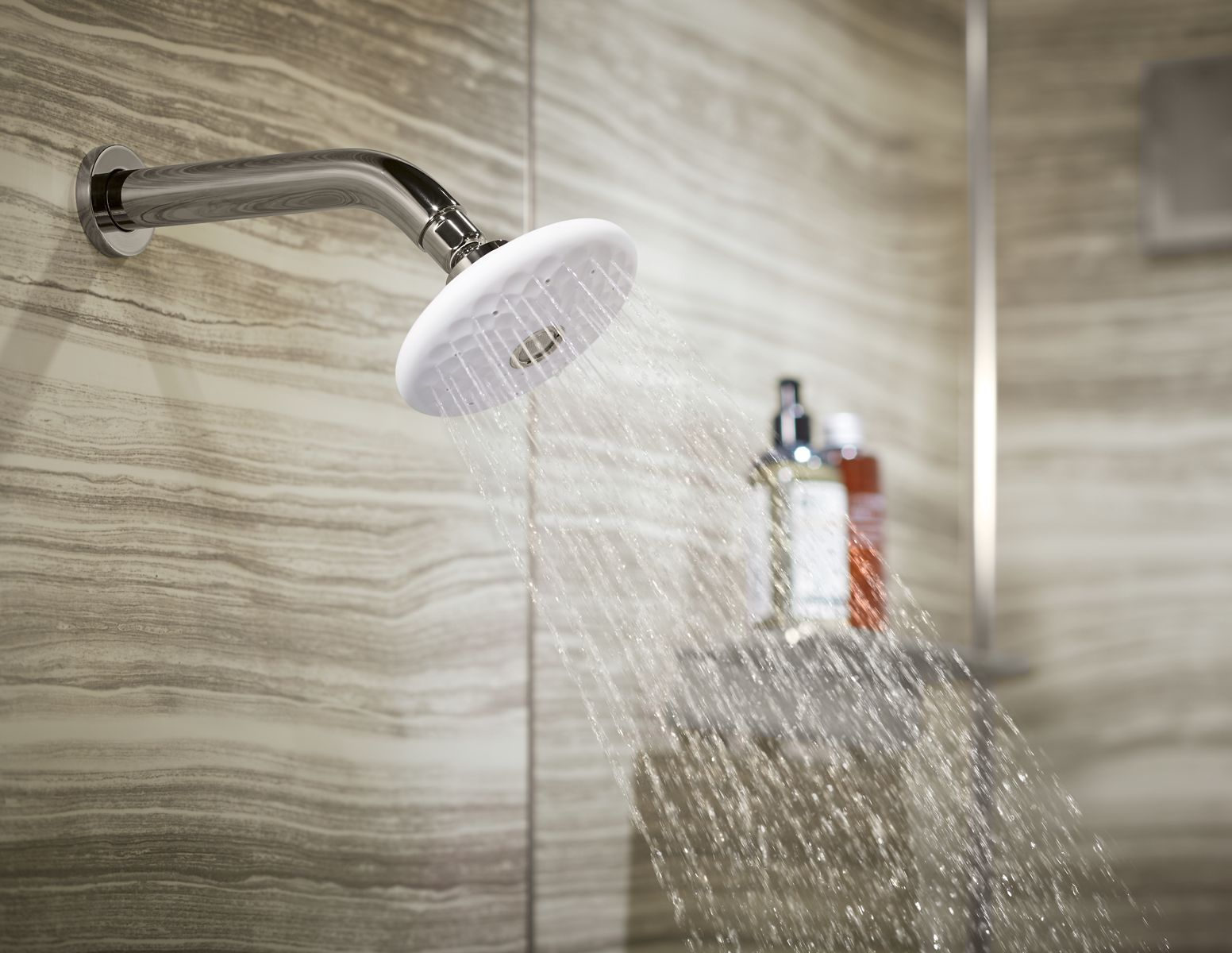 Transform Your Shower Routine