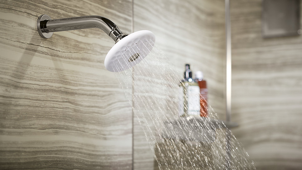 Shower Sprays, Components and Fittings Guide