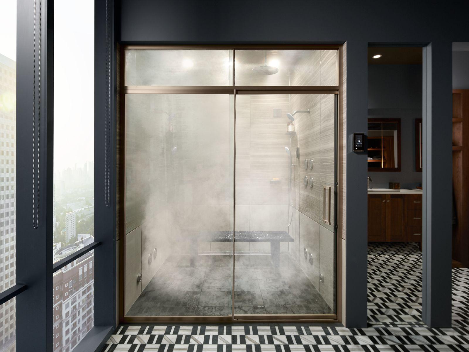 Shower Door Guide Bathroom Kohler