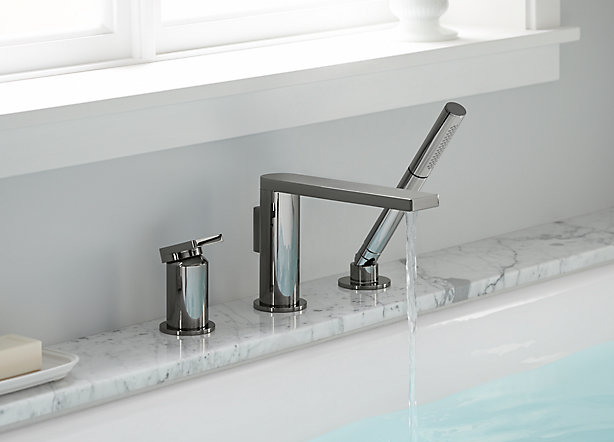 Faucets Bathroom Sink Faucets Wall Mounted J & J Wholesale jjplumbingnc.com Faucets Bathroom sink faucets Wall mounted v345.htm