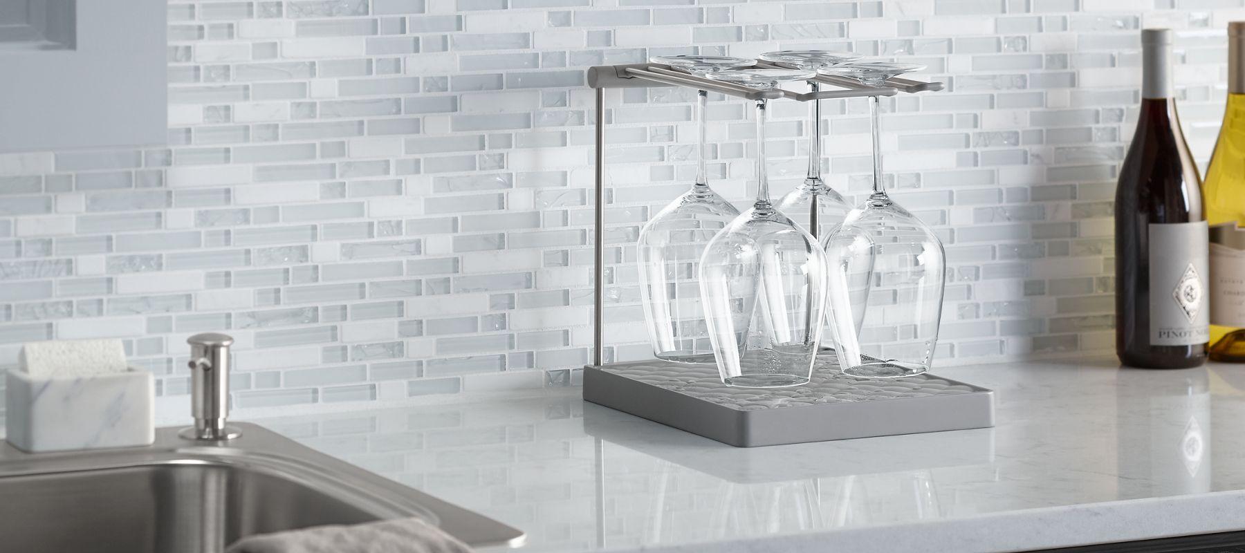 Shop all Kitchen Accessories | Kohler.com | KOHLER