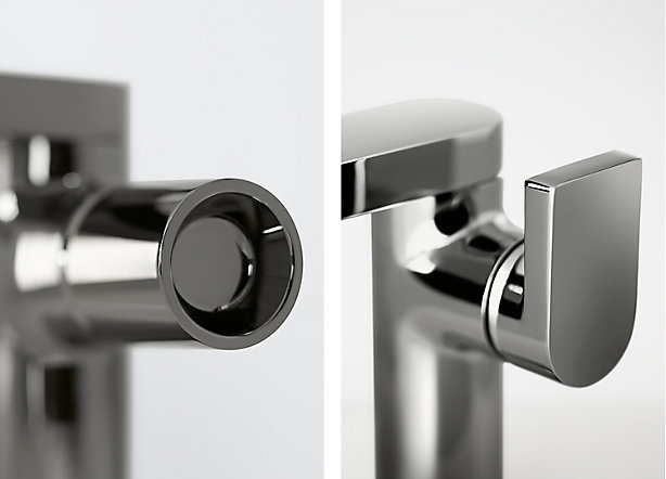 Composed Bathroom Faucet Collection - Kohler bathroom faucet collections